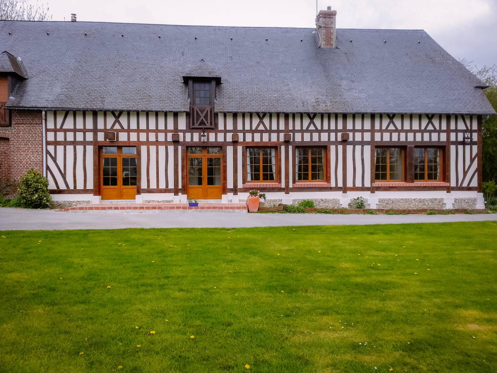 Rénover Sa Façade De Maison Pour Lui Donner Du Cachet