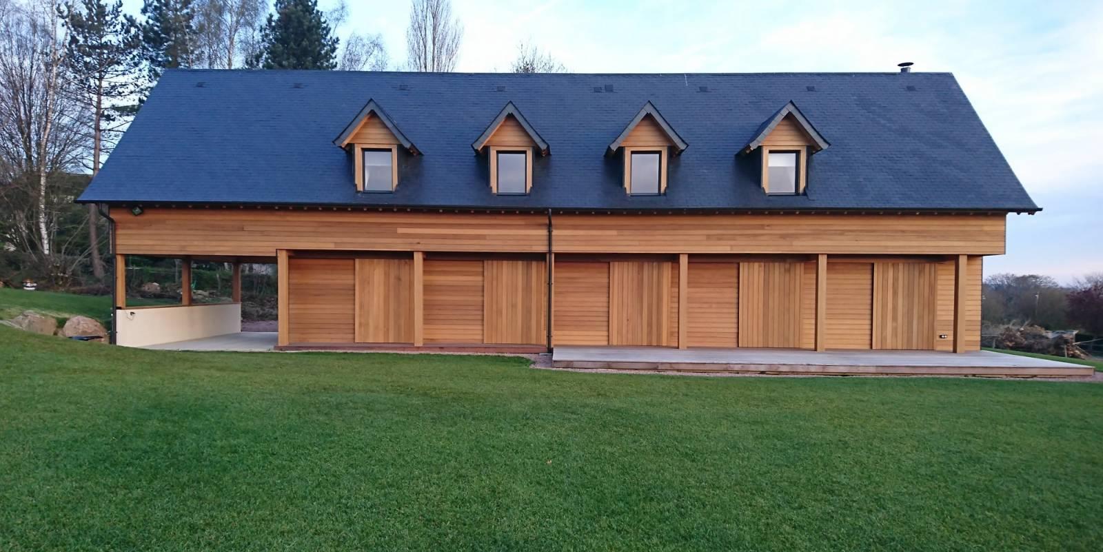 Maison Bois Architecte Pas Cher réaliser une maison d'architecte originale et sur mesure