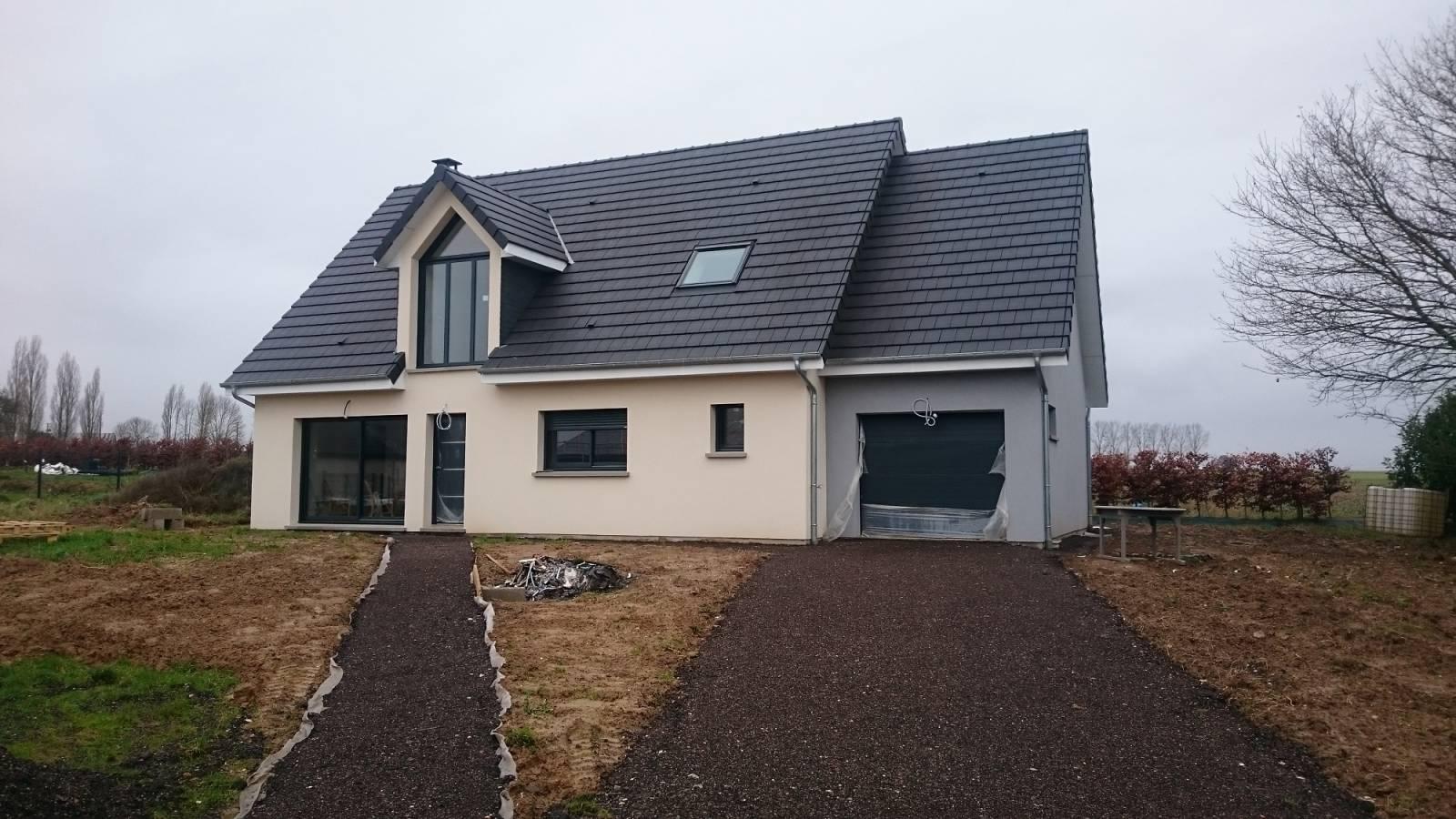 Maison Clé En Main Calvados où trouver un constructeur pour réaliser une maison